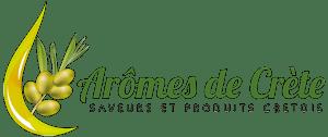 Arômes de Crète : produits alimentaires et cosmétiques crétois Logo