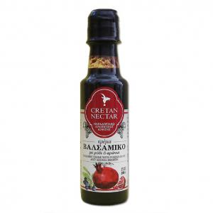 Crème balsamique à la grenade et aux baies d'aronia – 100% naturelle