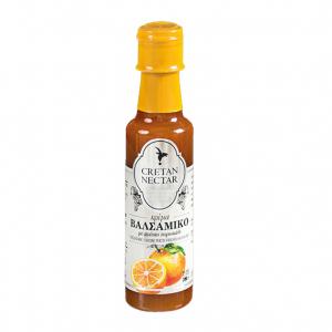 Crème balsamique à l'orange – 100% naturelle
