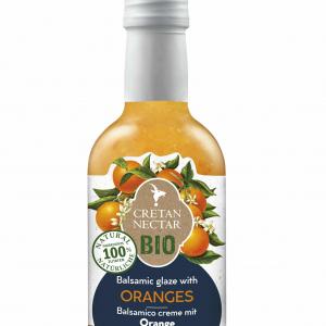 Crème balsamique à l'orange – 100% naturelle et biologique