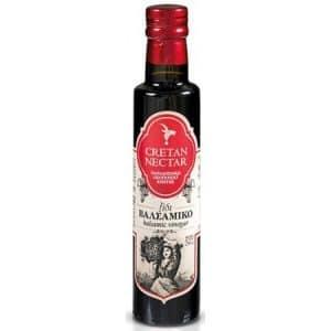 Vinaigre Balsamique Rouge – 100% Naturel