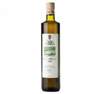 Huile d'olive AGIA TRIADA BIO