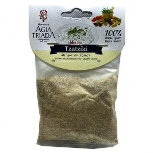 Mélange d'Épices crétoises pour Tzatziki